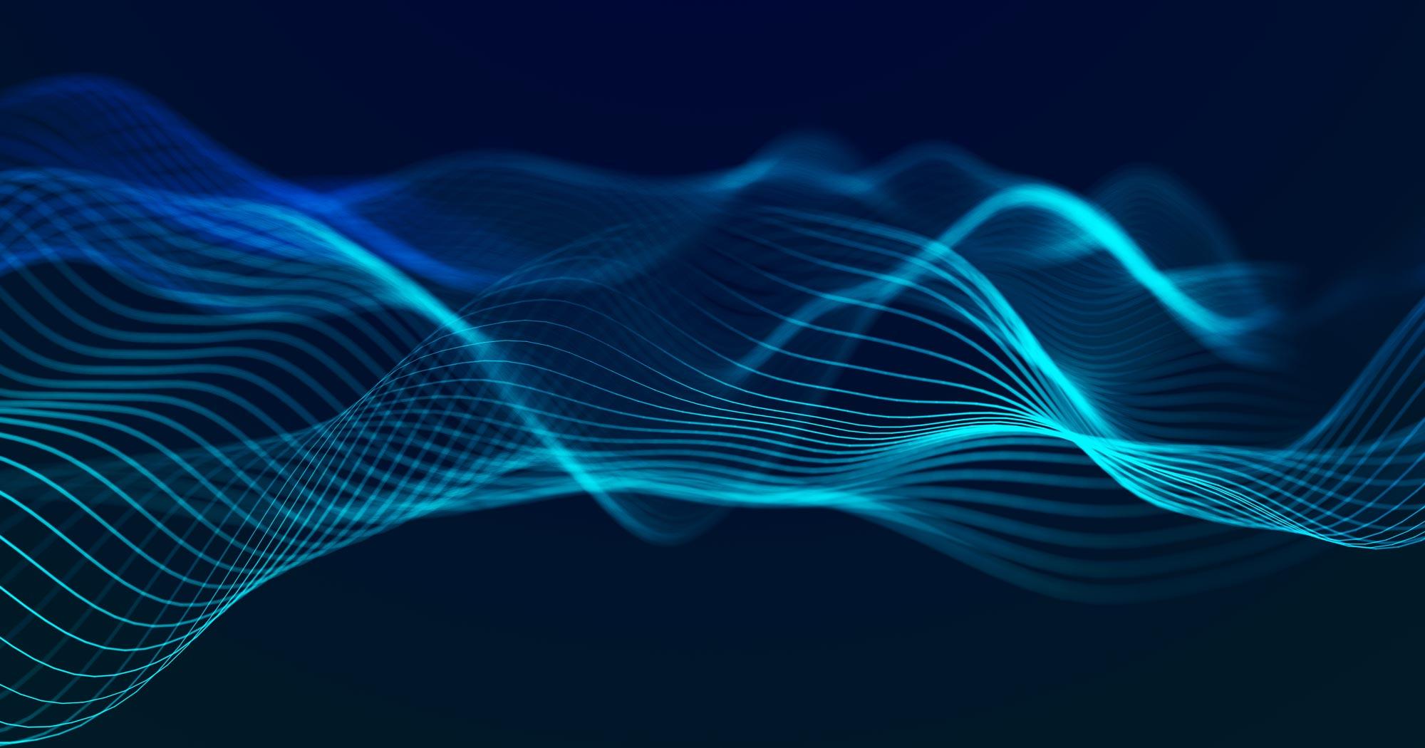 Wave energy illustration