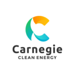 Carnegie Clean Energy logoo