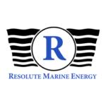 Resolute Marine Energy logo
